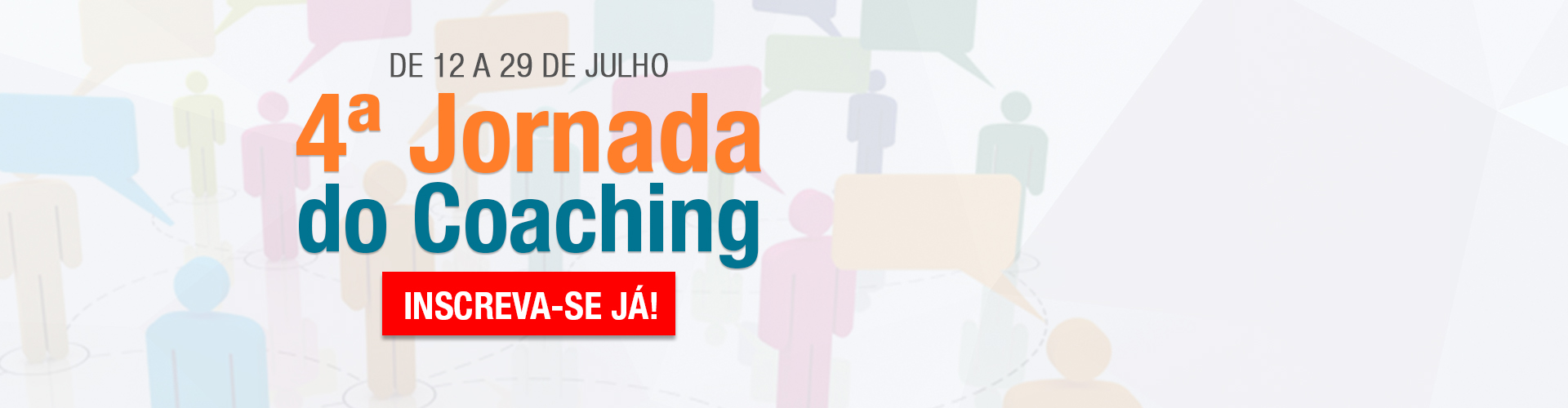 4º jornada do coaching Abracoaching